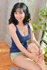 Asian women mature lovely
