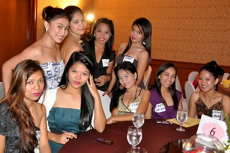 fast dating philippines