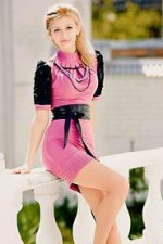 Juliya, 130584, Poltava, Ukraine, Ukraine women, Age: 22, Dancing, singing, Higher, , , Christian (Orthodox)