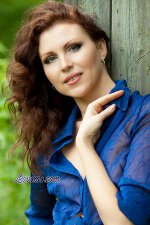 Oksana, 130807, Poltava, Ukraine, Ukraine women, Age: 37, Travelling, reading, music, dancing, making clothes, University, Office Manager, , Christian
