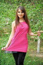 Anastasiya, 130944, Lugansk, Ukraine, Ukraine girl, Age: 20, Travelling, cooking, reading, nature, University Student, , Swimming, Christian