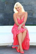 Anzhela, 163430, Odessa, Ukraine, Ukraine women, Age: 49, Traveling, music, movies, reading, dancing, University, Real Estate Agent, volleyball, None/Agnostic