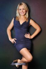Anna, 164476, Kharkov, Ukraine, Ukraine women, Age: 25, Dancing, reading, cooking, University, Office Manager, Volleyball, Christian