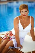 Marina, 166794, Mariupol, Ukraine, Ukraine women, Age: 53, Reading, theatre, concerts, shows, traveling, University, Doctor, Fitness, swimming, jogging, Christian