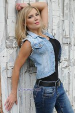 Alla, 167572, Mariupol, Ukraine, Ukraine women, Age: 32, Reading, traveling, movies, music, nature, University, Administrator, Fitness, bicycling, swimming, Christian