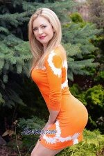Tatiana, 172752, Kharkov, Ukraine, Ukraine women, Age: 34, Reading, exhibitions, art, University, Sales Manager, Fitness, jogging, swimming, volleyball, tennis, Christian