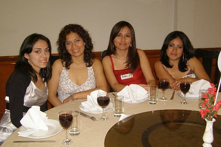 peru single girls 10 things you should know about lima, peru colin the amerindian stereotype of peruvian women is why peru is largely passed over by love and meet girls.