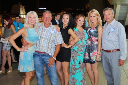 kiev dating tours You will like our prices for dating tours to ukraine examine four possibilities of ukrainian dating travelling with uadreams: basic, silver, golden and platinum packages.